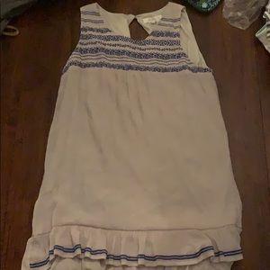 Entro grey dress